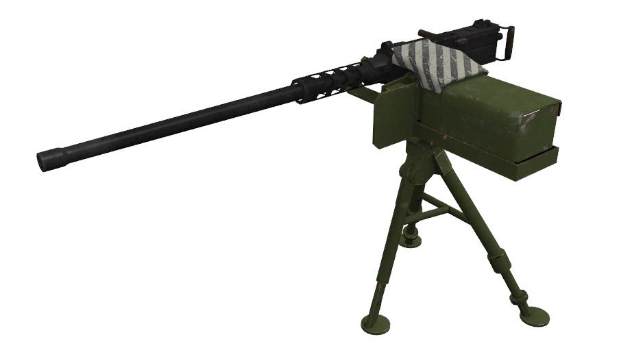 Heavy Machine Gun | Left 4 Dead Wiki | FANDOM powered by Wikia