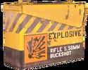 Explosiva