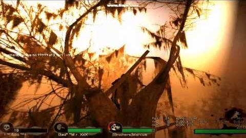 Left 4 Dead 2 VN Hunter Mon L4D2