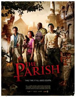 L4D2 Parish Poster