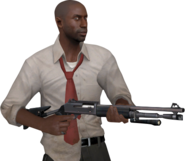 L4D2 Auto Shotgun 2