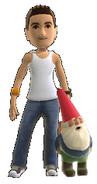 Gnome Chompski Avatar Prop