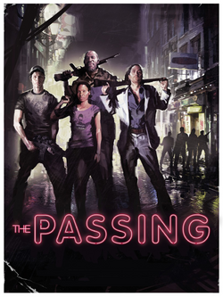 L4D2 Passing Poster