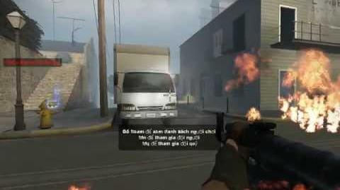 Left 4 Dead 2 v2100 - The Sacrifice, Versus Mode. P 1 1