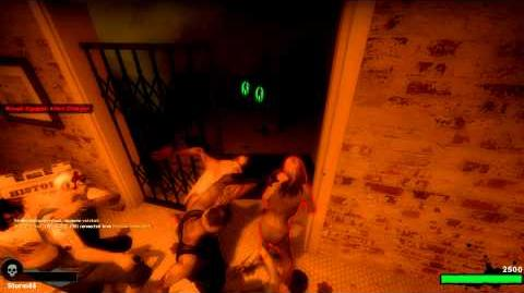 Left 4 Dead 2 - Play as the Witch-0