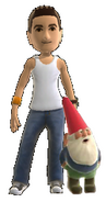 Gnome Chompski Avatar Xbox