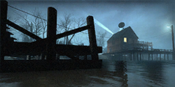 L4d smalltown05 houseboat