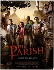 L4D2 Parish Poster Beta