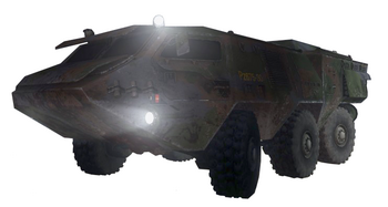L4d farmhouse apc