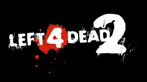 Clutch - Electric Worry (Left 4 Dead 2 Soundtrack Full Version & One Eye Dollar)