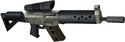 SG-552 whitebg