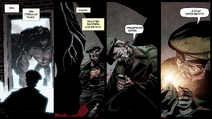 Comic The Sacrifice Page 03