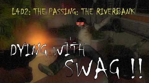 Left 4 Dead 2 The Passing - The Riverbank Gameplay Walkthrough Playthrough
