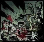 Hunter Comic 2