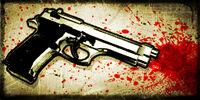Lone gunman