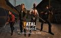 Fatalfreight poster