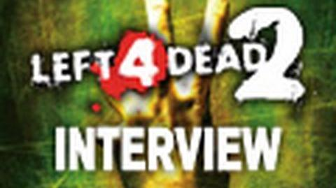 Inside Gaming Exclusive Left 4 Dead 2 Interview