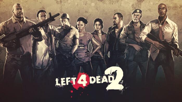 L4D Group