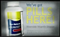 Riverside vitamin shoppe