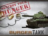 Burger Tank
