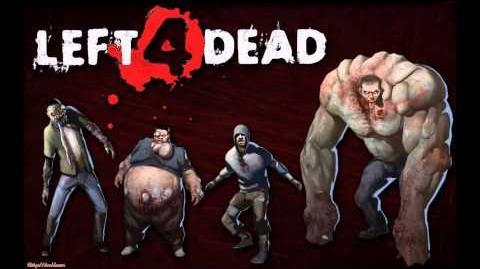 Left 4 Dead - Horde Theme FULL HD 1080p