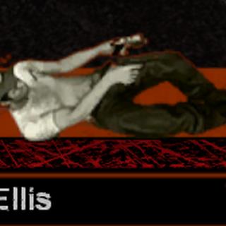Ellis incapacitado