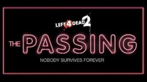 Left 4 Dead 2 Soundtrack - Save Me Some Sugar