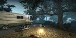 L4d forest02 campground
