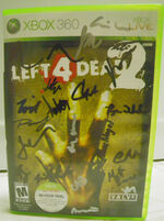 Left 4 Dead 2 | Left 4 Dead Wiki | FANDOM powered by Wikia