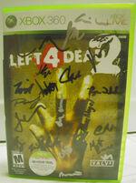 Signed L4D2