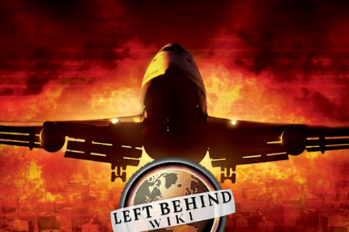 Left Behind Wiki