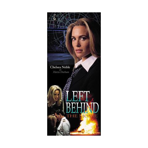 Hattie Durham in a movie poster.