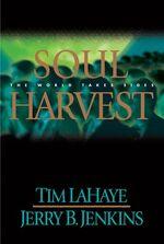Soul Harvest Cover