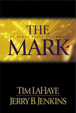 The Mark Cover