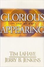 Glorious Appearing Cover