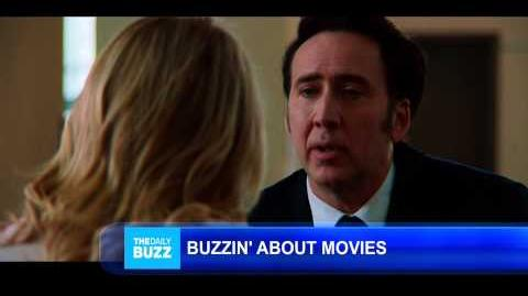 "An Interview with Nicholas Cage about ""Left Behind"""