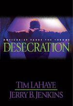 Desecration Cover