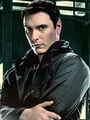 Benjamin Burnley Dear Agony shoot