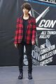 Jung Joon-young in KCON, 2014
