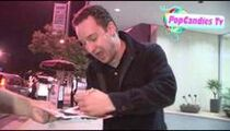 Ben Savage enjoys meeting fans at Bootsy 109988076 thumbnail