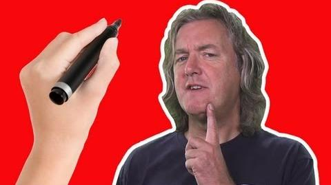 Why are some people left-handed? (James May's Q&A Ep. 39)