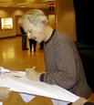 Dick Smothers signingautographs