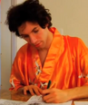 Leigh 'Danny Sexbang' Avidan (GameGrumps, Ninja Sex Party)