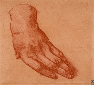 Lefthanddavinci