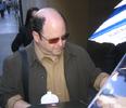 Jason Alexander signingautographs