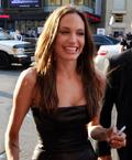 Angelina Jolie signingautographs