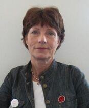 Anne Ludvigsson