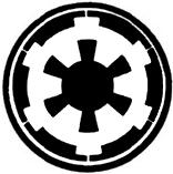 Dark Empire crest
