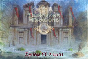 Episode VI Background