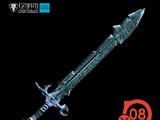 Espada Fantasma